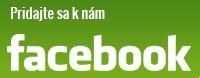 Naturonline na Facebook-u - pridajte sa k nám