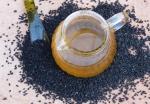 Olej z čiernej rasce - použitie