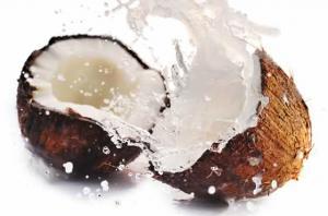 kokosový olej BIO pre zdravie