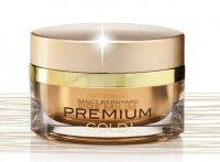 Denný krém na vrásky exkluziv Premium Gold! 50ml