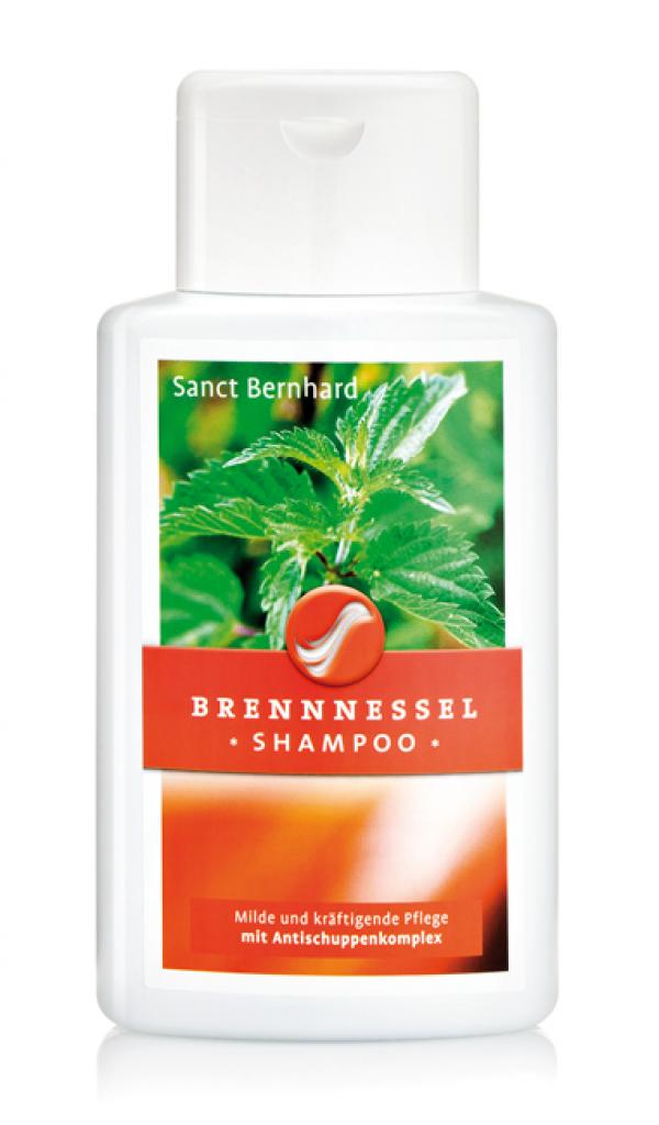 Žihľavový šampón na rast vlasov 500ml ae6430c728c