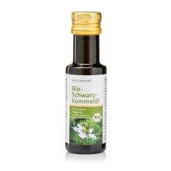 Prírodný olej z čiernej rasce za studena lisovaný - Egyptský 100 ml