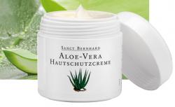 krém Aloe-Vera ochranný