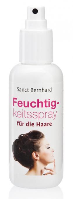 sprej na vlasy hydratačný