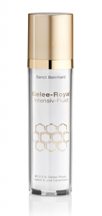 Sérum s Gelée Royal a vitamínom E 50ml