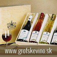 Výroba vína - Predaj vína - Grofskevino.sk
