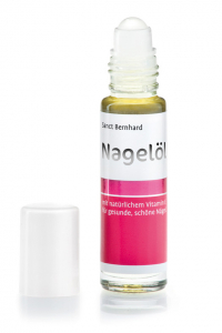 Olejček na nechty a nechtovú kožičku s vitamínom E 10ml