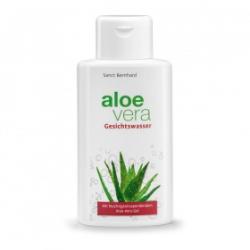 Hydratačná pleťová voda Aloe-Vera 250ml