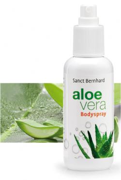 telový sprej Aloe-Vera