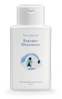 Sprchový gél pre veľmi suchú a atopickú pokožku ESKIMO, 500ml
