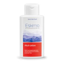 Telové mlieko na extra suchú pokožku 250 ml ESKIMO akut