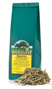 Čaj pre vyrovnanie pH sypaný bylinkový, 100g