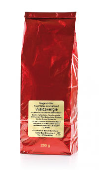 Lesní trpaslíci - jemný a lahodný ovocný čaj aj pre deti 250g