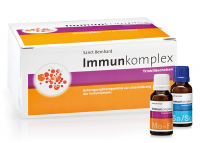 Posilnenie imunity - Immunkomplex, 5-týždňová kúra 30fl / 20ml