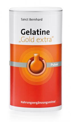 Gelatine Gold extra