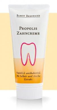 Zubná pasta s propolisom a šalviou, 100ml