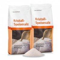 Himalájska soľ bez prísad BIO 1kg