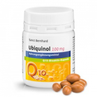 Ubiquinol - Q10 bioaktiv 75kps