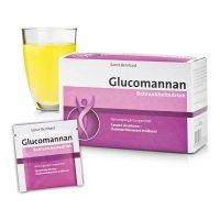 Glucomannan-nápoj na chudnutie