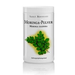 Moringa oleifera prášok plný minerálov 500g