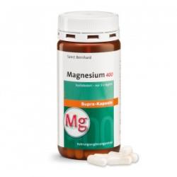 Magnezium-horčík, 400-supra, 120kps