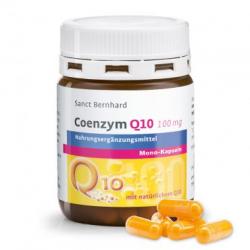 Koenzym Q10 100 mg, 75 Kps