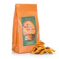 BIO mango sušené plátky