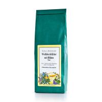 Čaj z listov a kvetov hlohu obyčajného 120g
