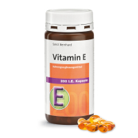 Vitamín E / vitamín krásy 240 Kps