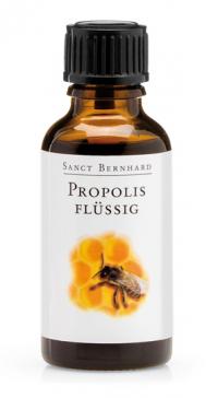 Propolis tekutý 30ml - prírodné antibiotikum