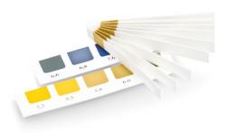 pH-testovacie pásiky