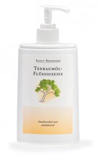 Antibakteriálne mydlo s čajovníkom tekuté 250ml