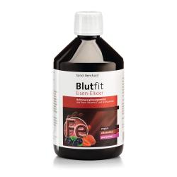 Elixír na krv so železom 500ml Blutfit